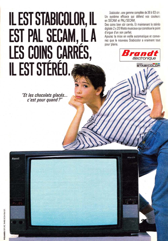 Pub Brandt 1986